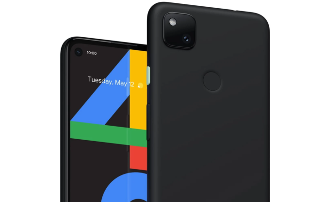 Sd カード pixel4a
